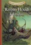 Howard Pyle – John Burrows: Robin Hood kalandjai