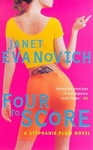 Janet Evanovich: Four to Score