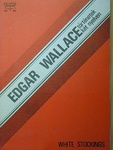 Edgar Wallace: White stockings