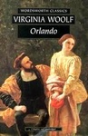 Virginia Woolf: Orlando (angol)