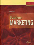 David Ford: Business marketing
