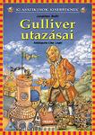 Jonathan Swift – Elke Leger: Gulliver utazásai