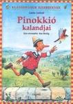 Carlo Collodi – Ilse Binting: Pinokkió kalandjai