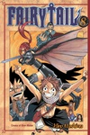 Hiro Mashima: Fairy Tail 8.