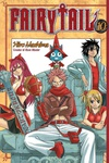Hiro Mashima: Fairy Tail 10.