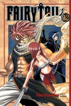 Hiro Mashima: Fairy Tail 12.