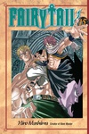 Hiro Mashima: Fairy Tail 15.