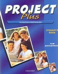 Tom Hutchinson: Project Plus – Student's Book