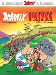René Goscinny: Asterix és a hősök pajzsa