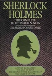 Arthur Conan Doyle: Sherlock Holmes – The Complete Illustrated Novels