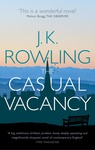 J. K. Rowling: The Casual Vacancy