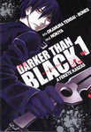 Okamura Tensai: Darker than Black 1. – A Fekete Kaszás