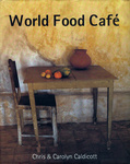 Chris Caldicott, Carolyn Caldicott World Food Café