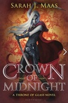Sarah J. Maas: Crown of Midnight