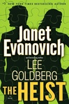 Janet Evanovich – Lee Goldberg: The Heist