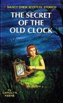 Carolyn Keene: The Secret of the Old Clock