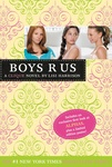 Lisi Harrison: Boys R Us