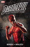 Brian Michael Bendis: Daredevil Ultimate Collection 2.