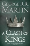 George R. R. Martin: A Clash of Kings