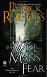 Patrick Rothfuss: The Wise Man's Fear