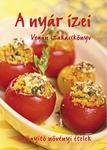 A nyár ízei Vegán szakácskönyv