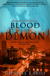 Rosalie Lario: Blood of the Demon