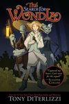 Tony DiTerlizzi: The Search for WondLa