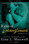 Gina L. Maxwell: Rules of Entanglement