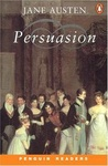 Jane Austen: Persuasion (Penguin Readers)