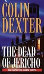 Colin Dexter: The Dead of Jericho