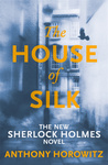 Anthony Horowitz: The House of Silk