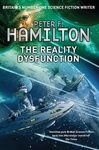 Peter F. Hamilton: The Reality Dysfunction