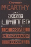 Cormac McCarthy: The Sunset Limited