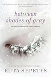Ruta Sepetys: Between Shades of Gray