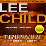 Lee Child: Tripwire