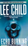 Lee Child: Echo Burning