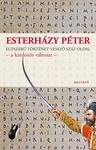 Esterházy Péter: Egyszerű történet vessző száz oldal