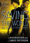 James Patterson: Saving the World and Other Extreme Sports