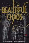 Kami Garcia – Margaret Stohl: Beautiful Chaos – Lenyűgöző Káosz