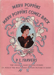 P. L. Travers: Mary Poppins Comes Back