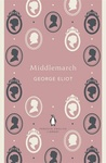 George Eliot: Middlemarch (angol)