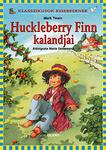 Mark Twain – Maria Seidemann: Huckleberry Finn kalandjai