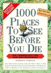 Patricia Schultz: 1000 Places To See Before You Die