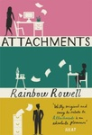 Rainbow Rowell: Attachments
