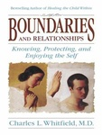 Charles Whitfield: Boundaries and Relationships