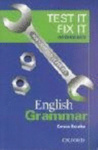 Kenna Bourke – Peter May: Test it, Fix it – Intermediate – English Grammar
