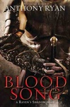 Anthony Ryan: Blood Song