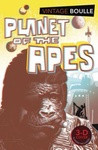 Pierre Boulle: Planet of the Apes