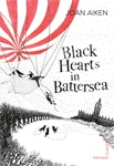 Joan Aiken: Black Hearts in Battersea