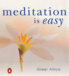 Greer Allica: Meditation is Easy!